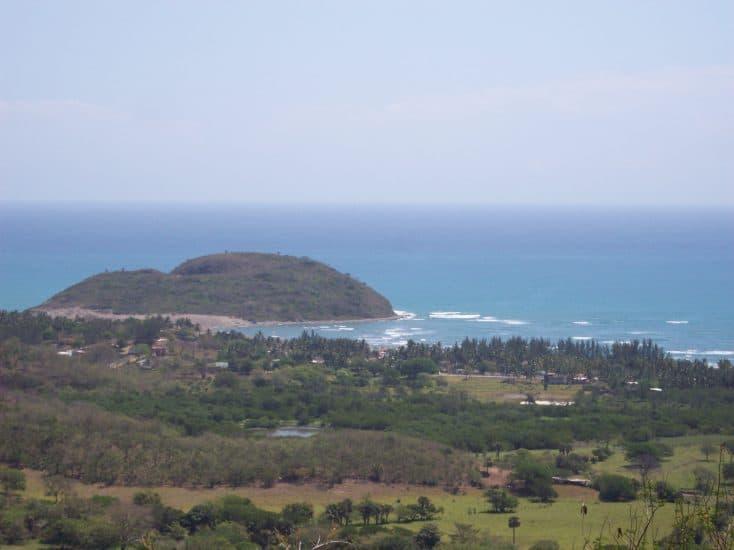 Playa Villa Rica