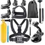 Kit de Accesorios - sport cam