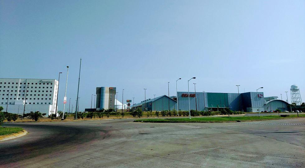 Nuevo Veracruz