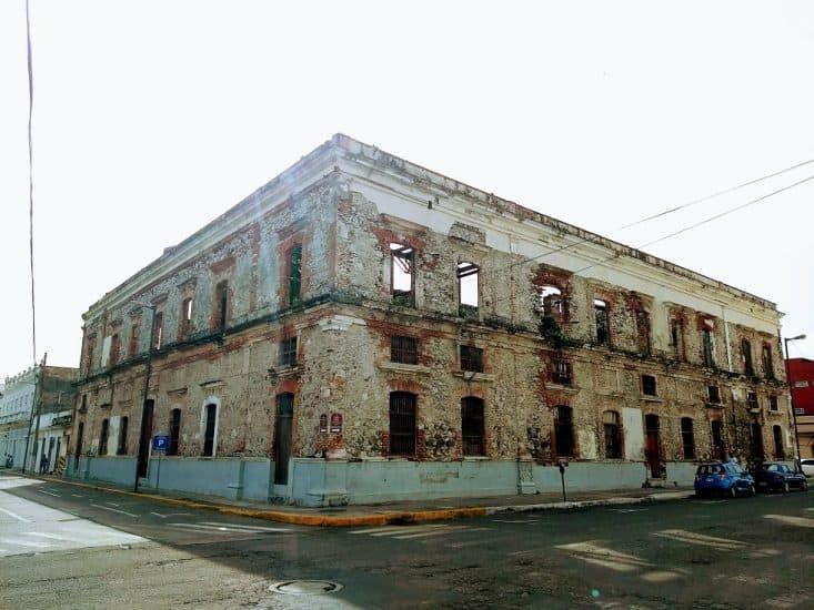 Ex fábrica de puros La Prueba