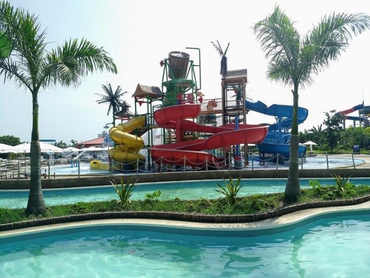 AquaPlay en Aquatico Inbursa
