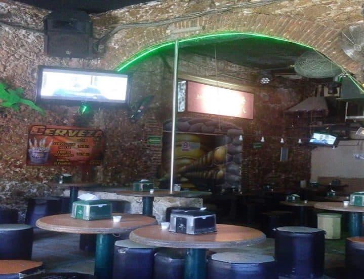 Lugares para bailar salsa en Veracruz puerto