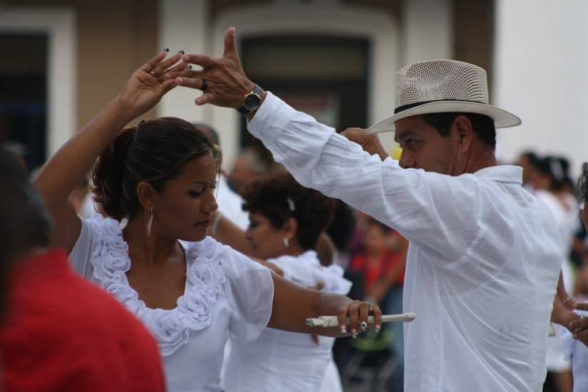 Danzon en Veracruz