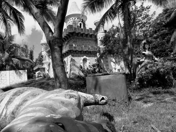 Leyendas del Parque Reino Mágico en Veracruz