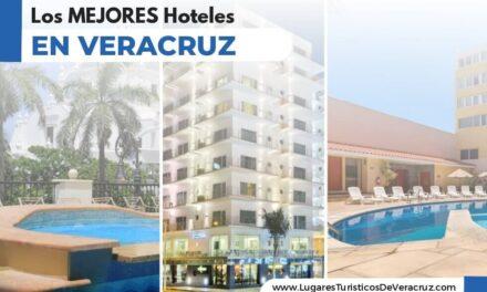 Los 21 mejores Hoteles en el Puerto de Veracruz