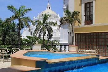 Hotel Diligencias en Veracruz puerto