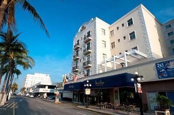 Hotel Ruiz milan veracruz