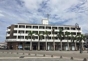 Hotel Suites Oriente en Veracruz