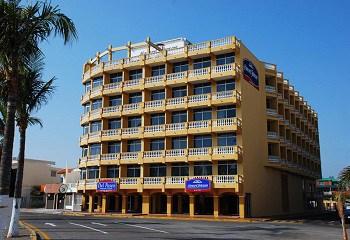 Howard Johnson ne Veracruz puerto