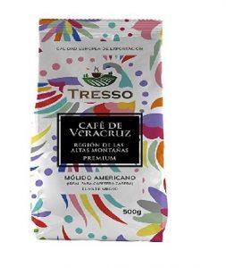 Cafe Tresso de 500 gr