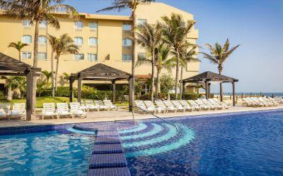Hotel Fiesta In boca del río