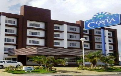 Hotel Misión en boca del río