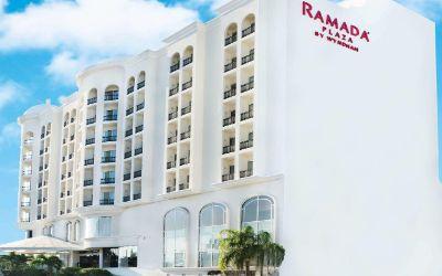 Hotel Ramada en Boca del Río