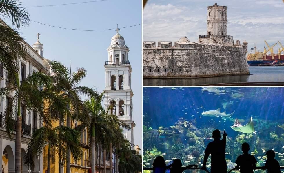 Recorridos de 1 día por Veracruz