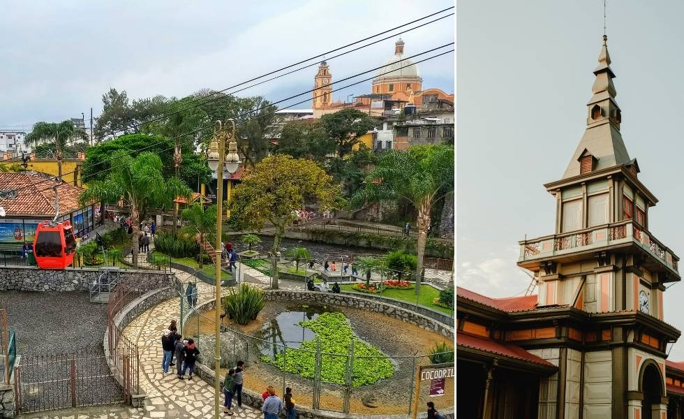 Tour a Orizaba Desde Veracruz