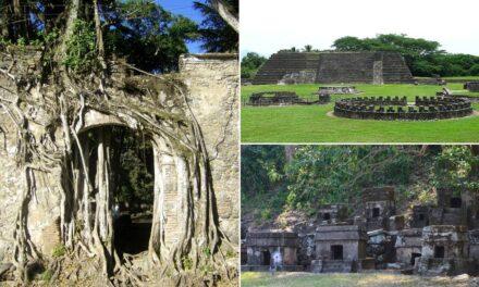 Tour a la Antigua, Cempoala y Quiahuiztlan Desde Veracruz