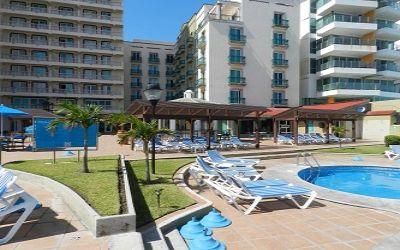 Hotel Villa Florida en boca del rio