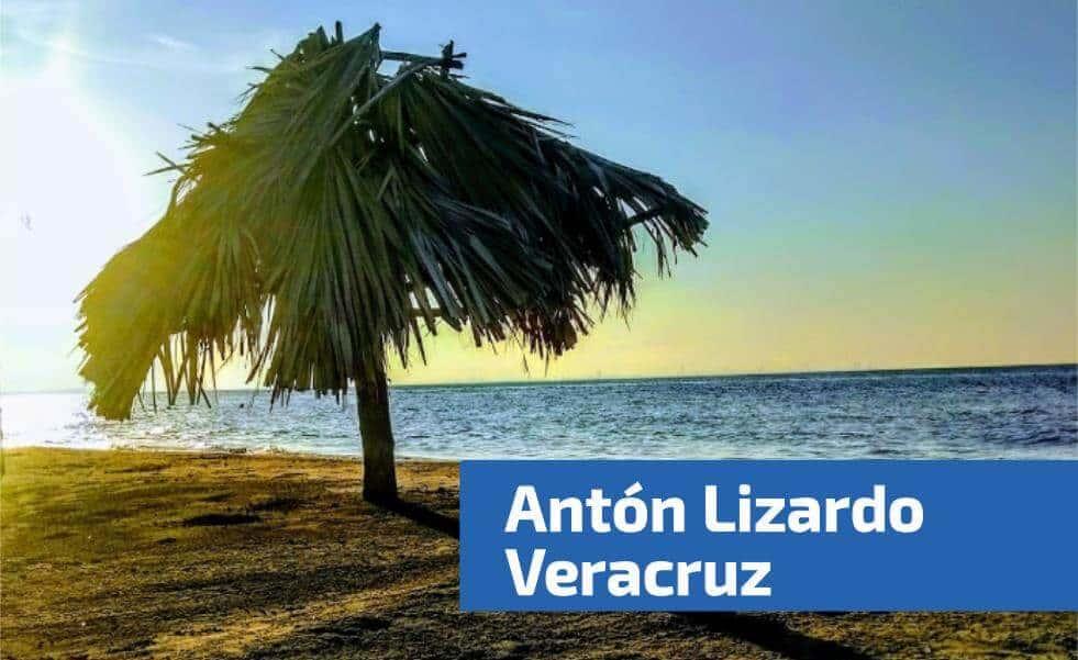 Anton Lizardo Veracruz