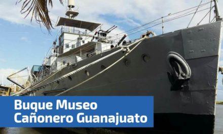 Museo Buque Cañonero Guanajuato