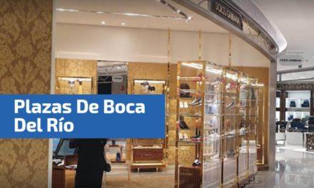 Plazas Comerciales De Boca Del Río