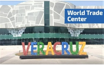 world trade center veracruz - 400 x 250