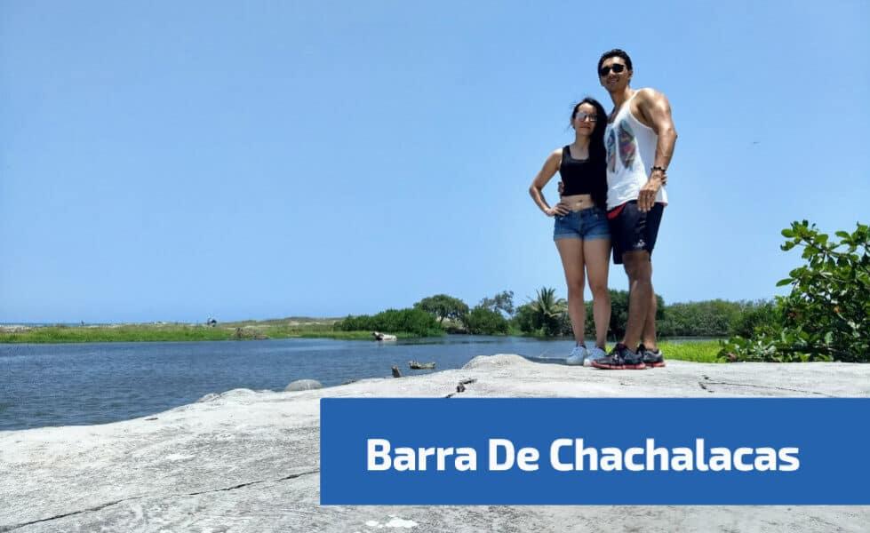 Barra de Chachalacas
