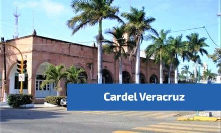 Cardel Veracruz
