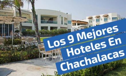 Los 9 Mejores Hoteles En Chachalacas Veracruz