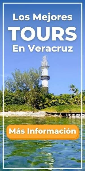 Conoce Los Mejores Tours En Veracruz