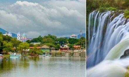 Tour desde Veracruz o Boca del Río a Catemaco y los Tuxtlas