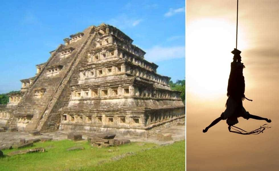 Tour a Tajín y Papantla Desde Veracruz