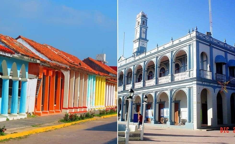 Tour a Tlacotalpan y Alvarado Desde Veracruz