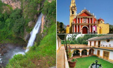 Tour a Xalapa, Xico y Coatepec Desde Veracruz