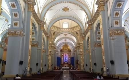 Catedral del Sagrario de la Inmaculada Concepción