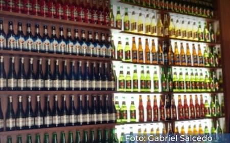 museo de la cerveza en Orizaba