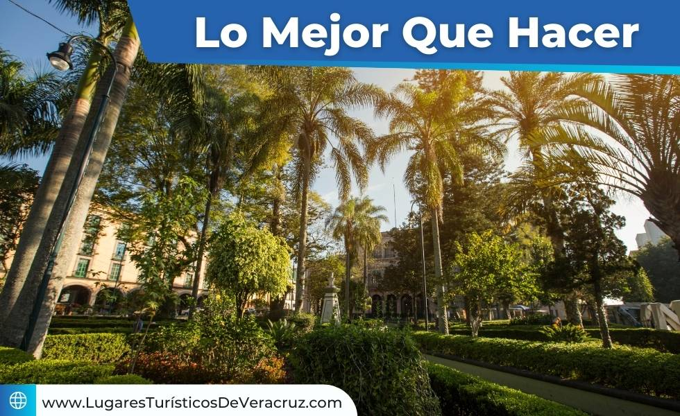 Lo mejor que hacer en Xalapa Veracruz