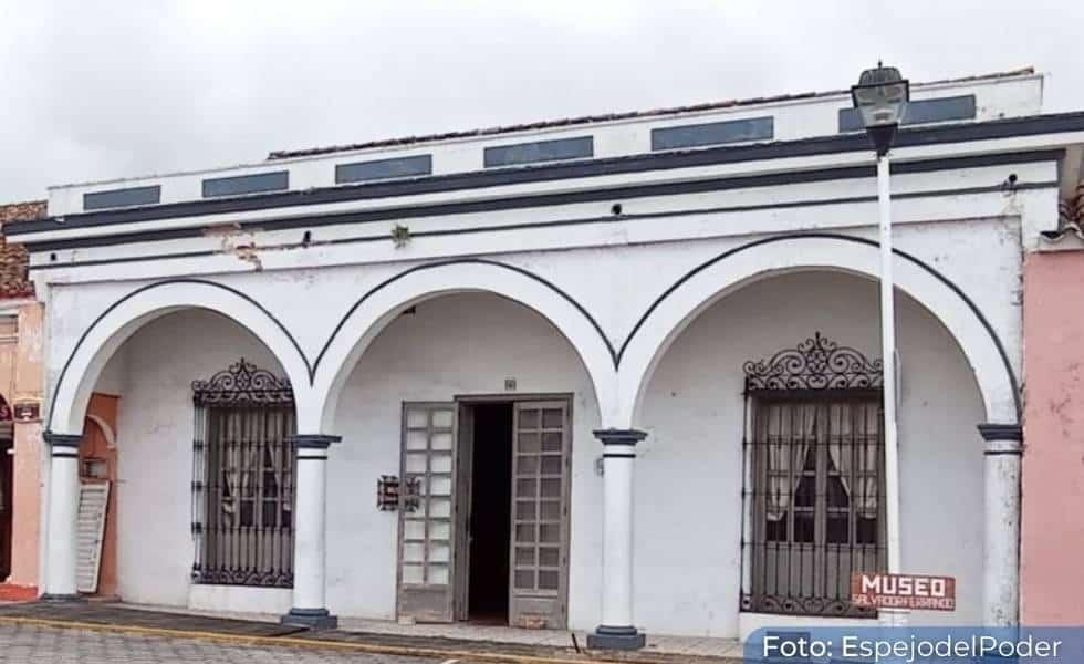 Museo Salvador Ferrando