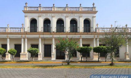 Casa de la Cultura Agustín Lara