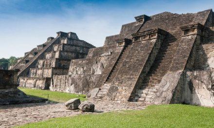 El Tajín Veracruz
