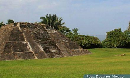Zona Arqueológica de Cuyuxquihui