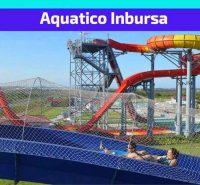 Aquatico Inbursa del puerto de Veracruz