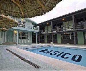 Más Básico Hotel en Boca del Río