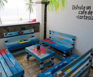 Hotel B&B Boca del Rio Veracruz