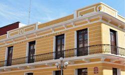 Centro veracruzano de las artes thumbnail