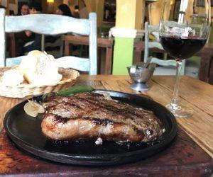 Restaurante Che Tango en Veracruz puerto