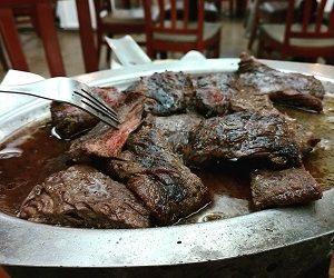 Restaurante El Gaucho en Veracruz