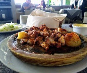 Restaurante el Llagar en Veracruz puerto
