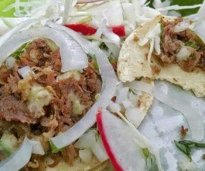 Taqueria El tacote en Veracruz Puerto
