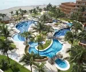 Hotel Fiesta Americana en Boca del Río