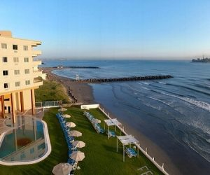 Hotel Hilton Garden Inn en Boca del Río Veracruz